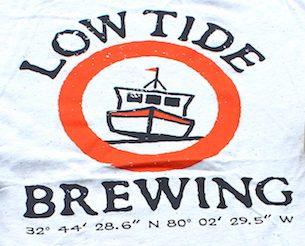 Low Tide Crowler Shirt