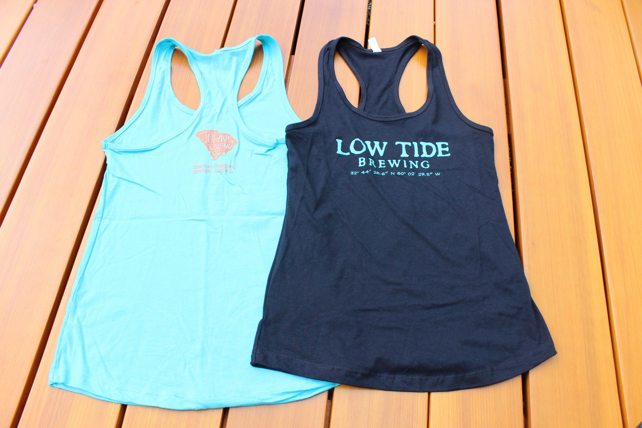 Low Tide Women's Tank Top