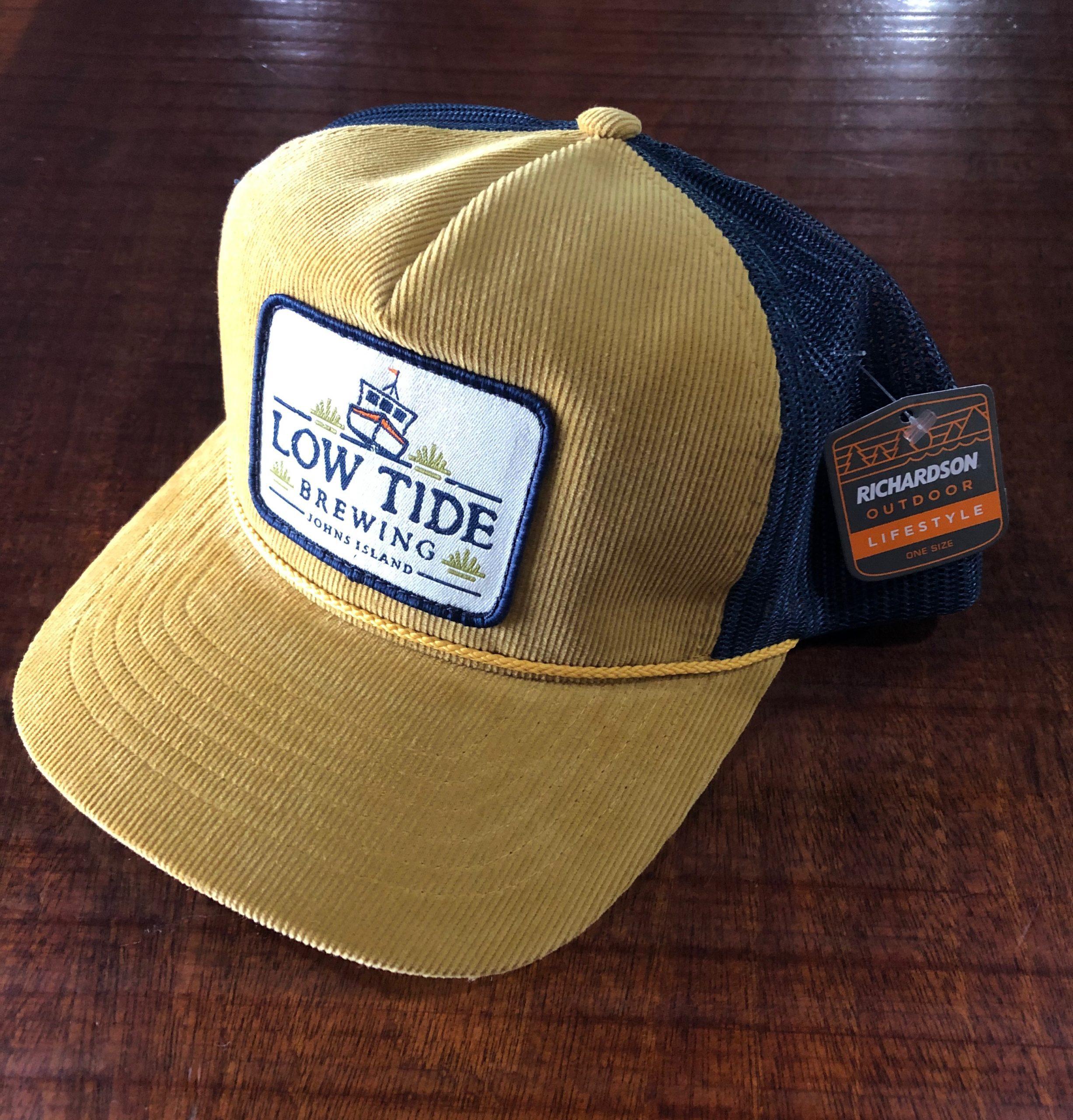 LTB Corduroy Hat
