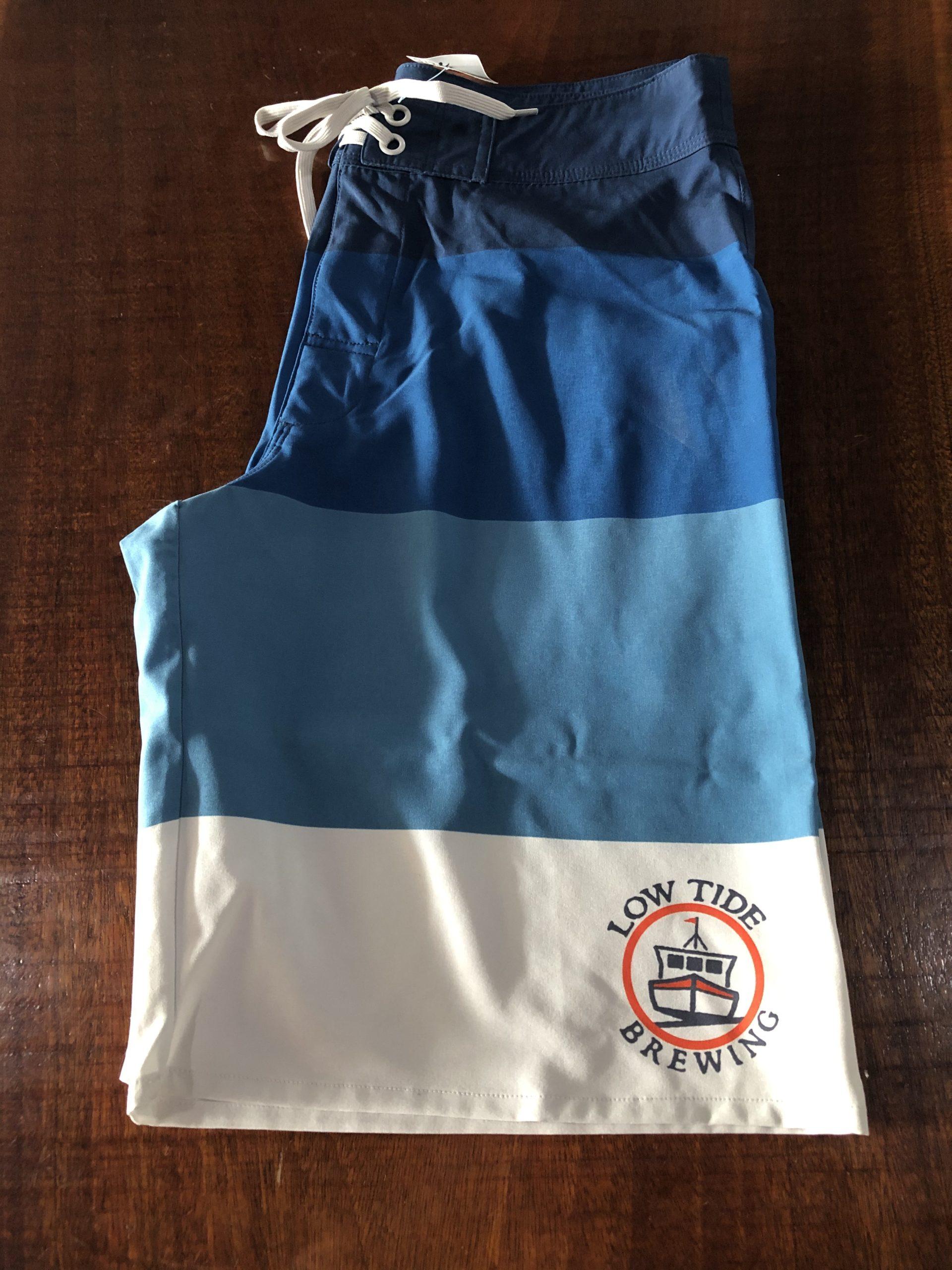 LTB Board Shorts