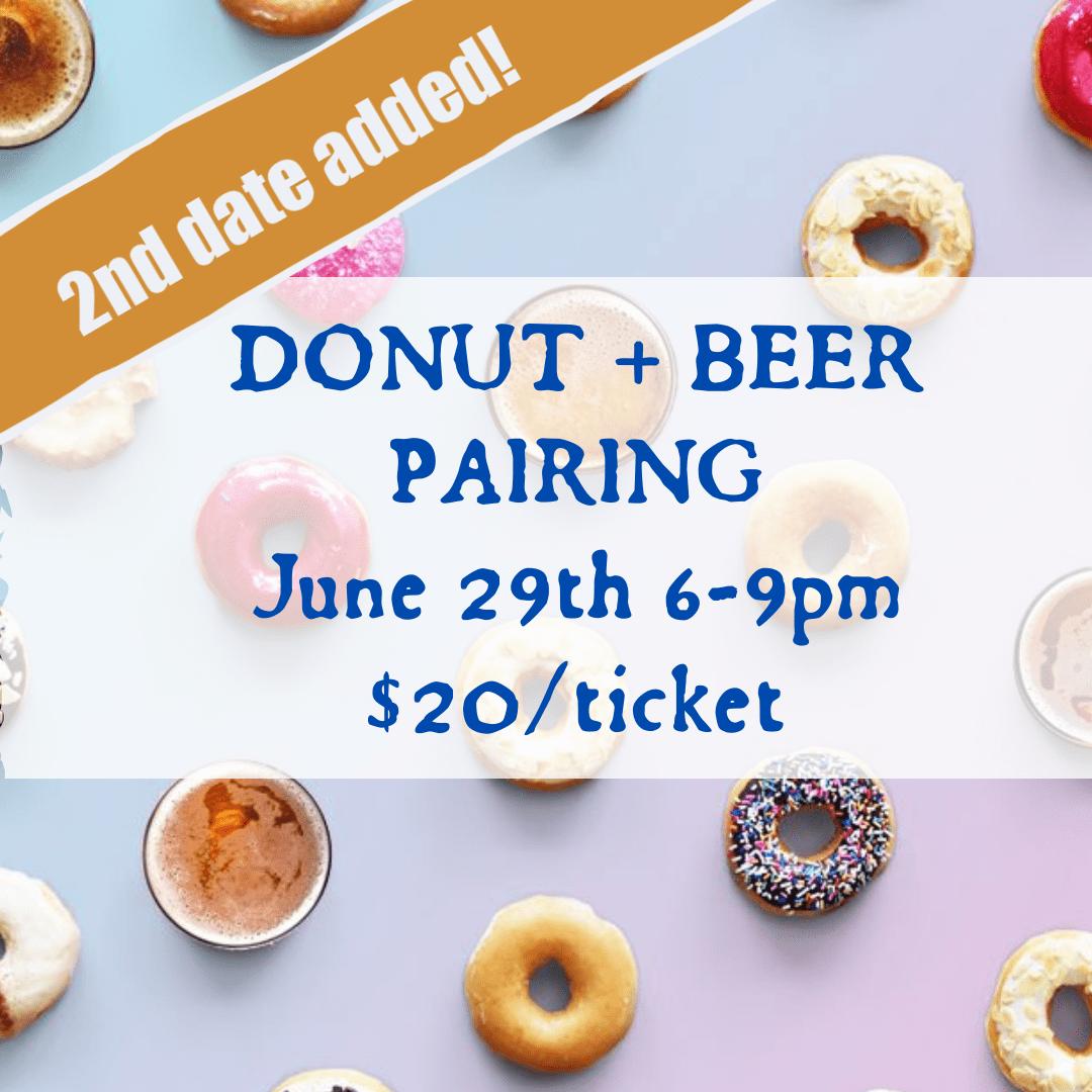 June 29th – Donut