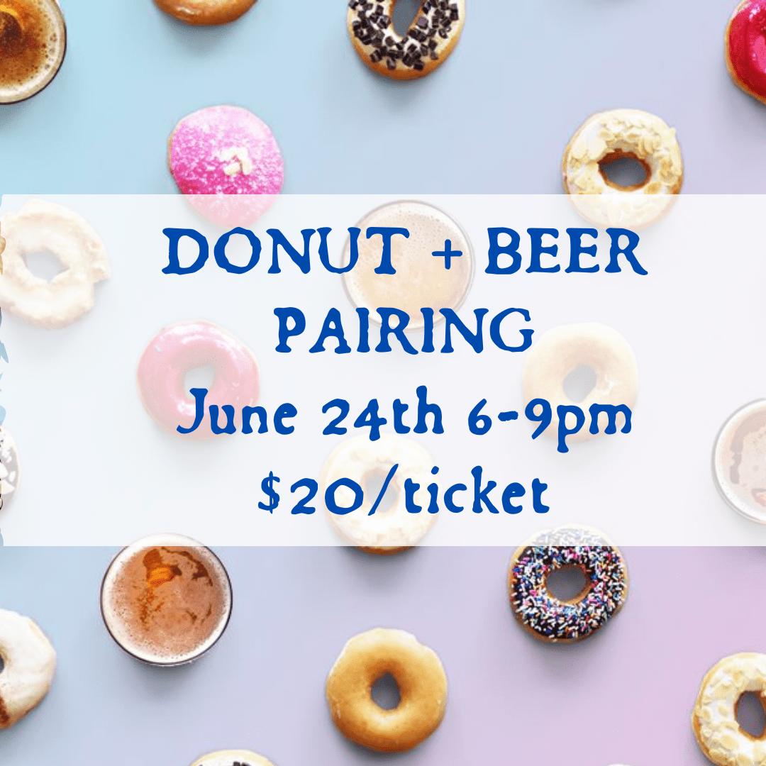June 24th – Donut